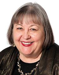 Christine Fitzherbert